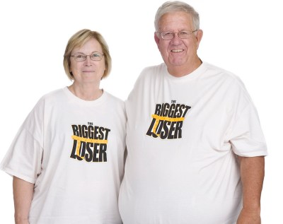 The Biggest Loser - Season 7 - One: Get Fit