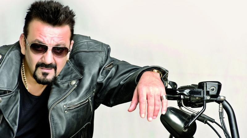 My kids will be my kids  Sanjay Dutt Sanjay Dutt