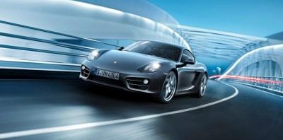 Porsche sports cars added to Australian Hertz rental car range