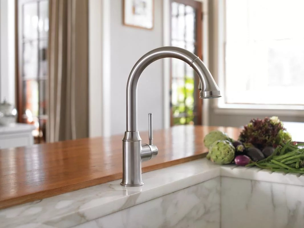 f grohe kitchen faucet Take