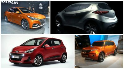 New cars that would help convert 7 million to 10 million cars for Hyundai Motor India | Find New ...