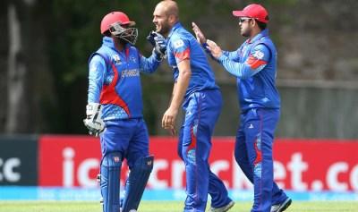 SL win by 6 wickets   Sri Lanka vs Afghanistan, ICC T20 World Cup 2016, Live Cricket Score ...