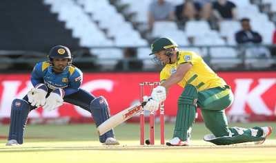 South Africa vs Sri Lanka LIVE Streaming: Watch SA vs SL 1st ODI 2017 live telecast & TV ...