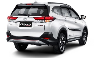 New 2018 Toyota Rush SUV makes debut in Indonesia Paul Tan - Image 742819