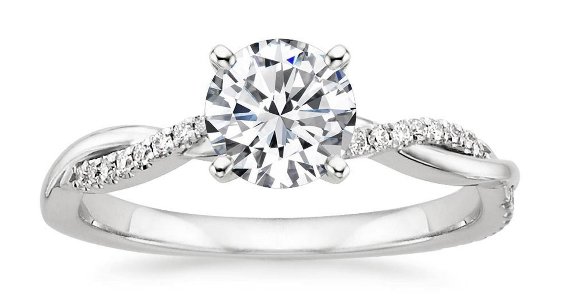 engagement ring shopping trends wedding ring