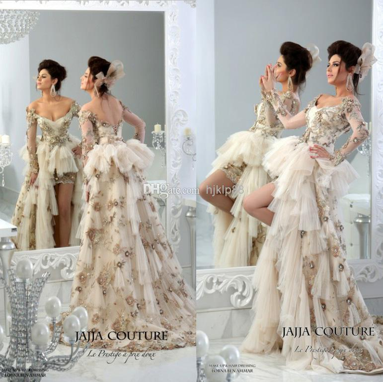 Couture Vintage Wedding Dresses | Dream Wedding IdeaS Around The World