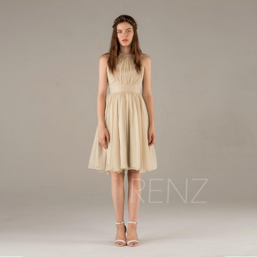unique wedding dresses non white bridal gown creamy beige lace beige wedding dresses