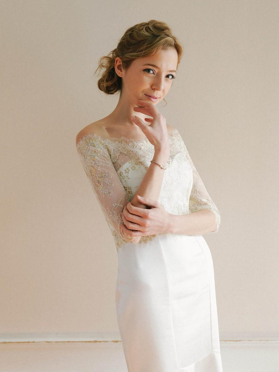 sheer lace top wedding dresses lace top wedding dress Sheer lace top wedding dresses