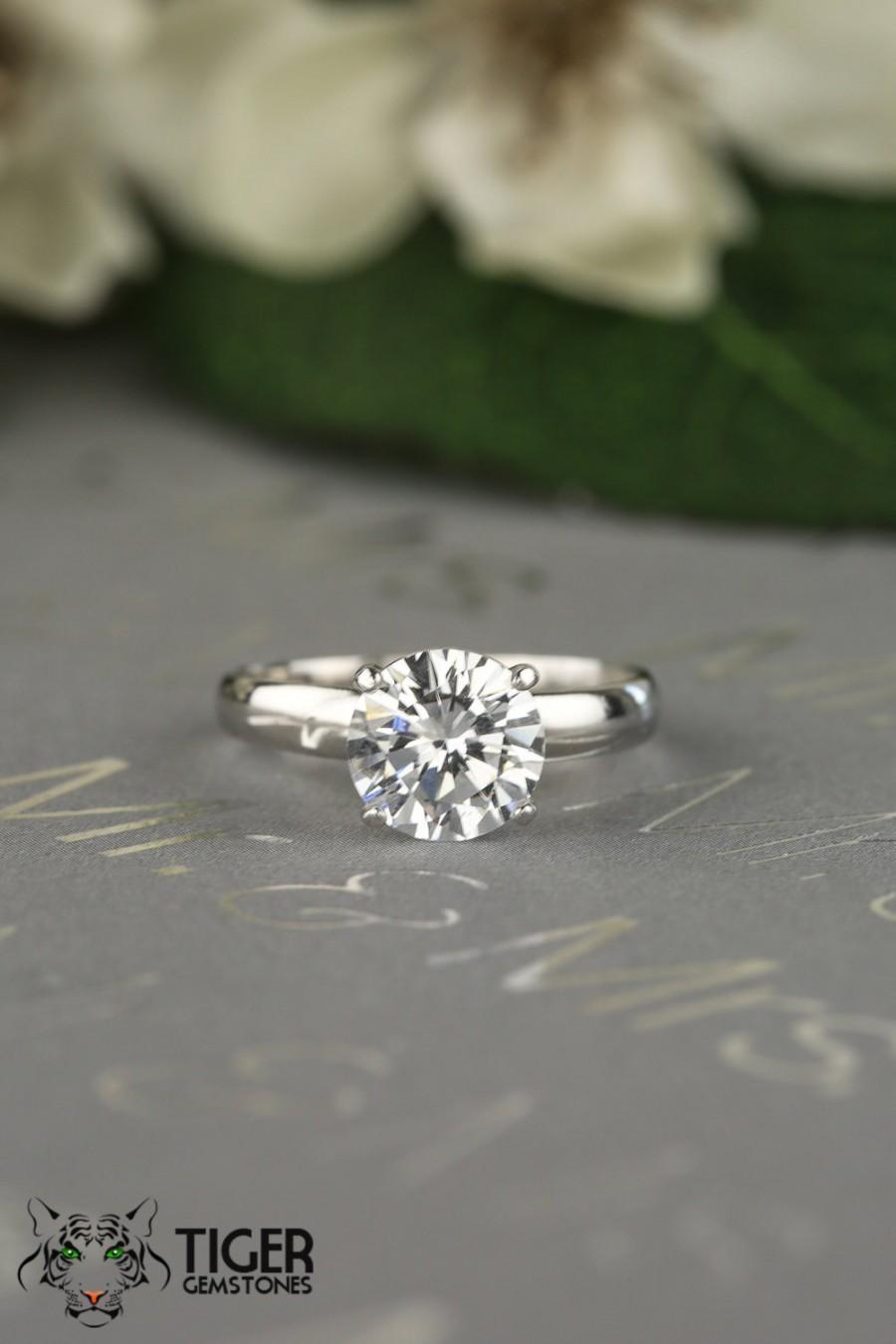 three stone petite trellis diamond ring platinum low profile wedding ring Three Stone Petite Trellis Diamond Engagement Ring in Platinum
