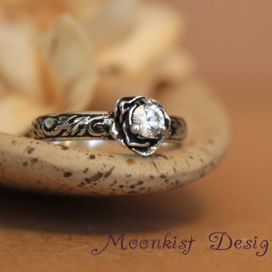 celebrity rose gold engagement rings rose wedding ring Celebrity rose gold engagement rings