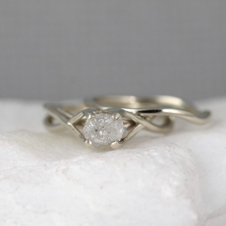 diamond ring diamond wedding band infinity wedding band zoom