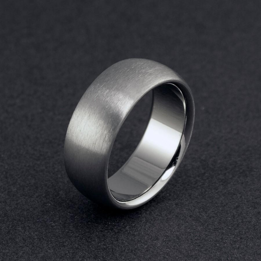 wedding rings for men mens titanium wedding bands Wedding Bands Wedding Bands Titanium