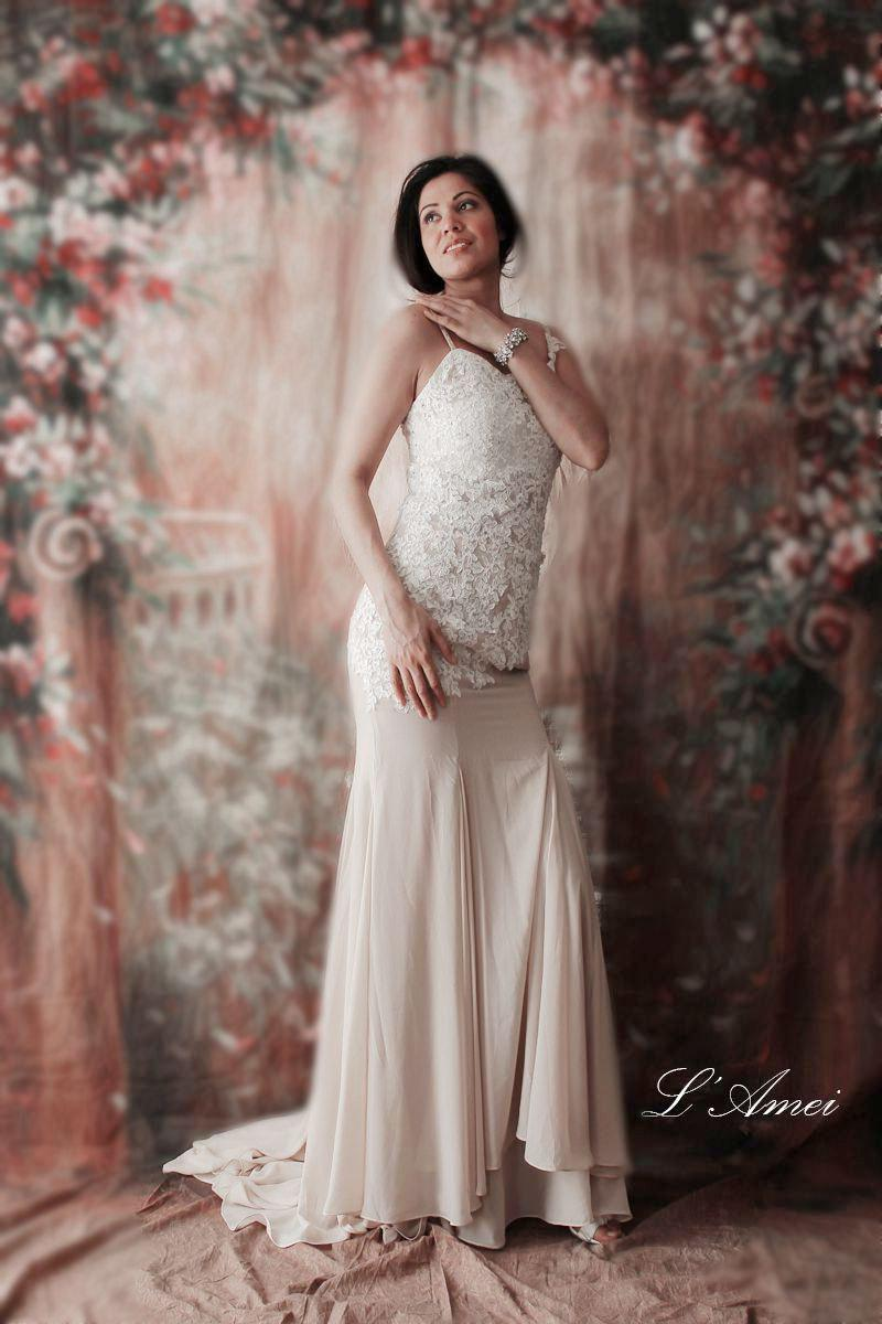 flapper fashion trend for parties cruises weddings flapper wedding dress champagne beaded maxi dress evenings Flapper