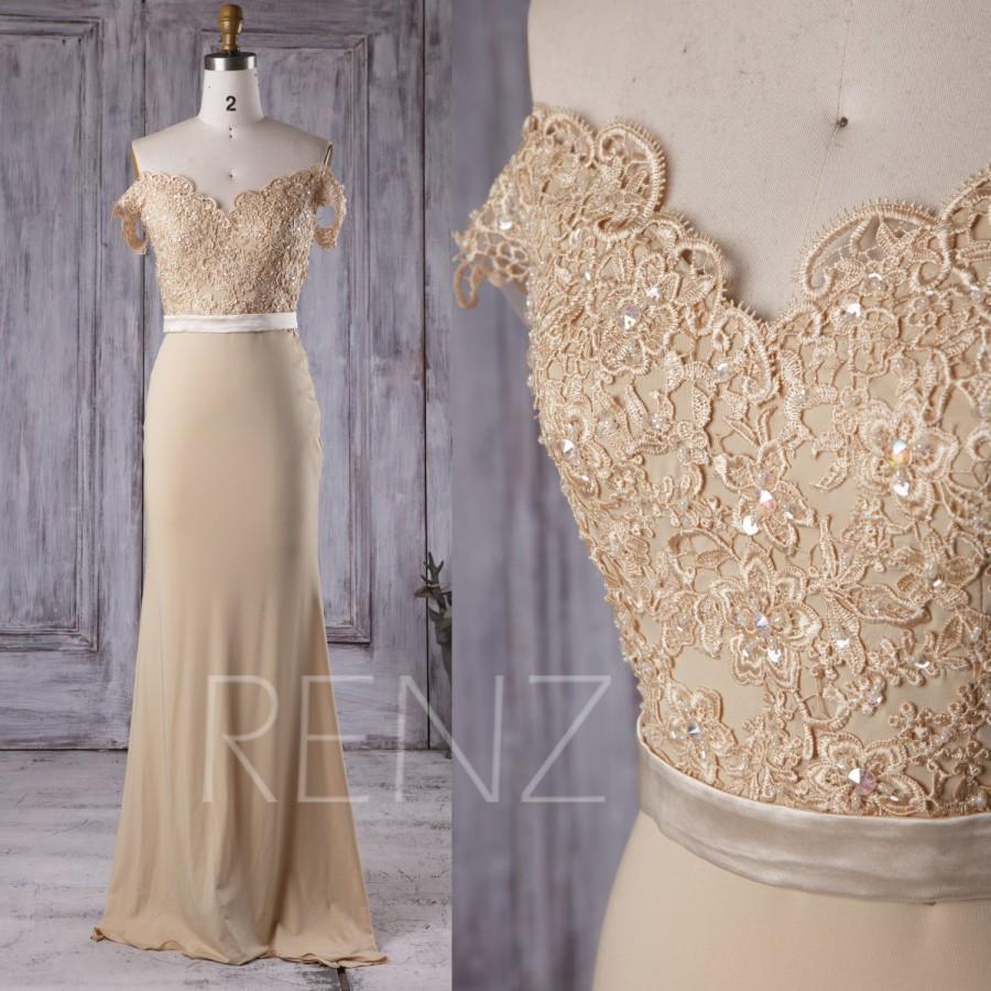 blushbridalsarasota beige wedding dresses Edie
