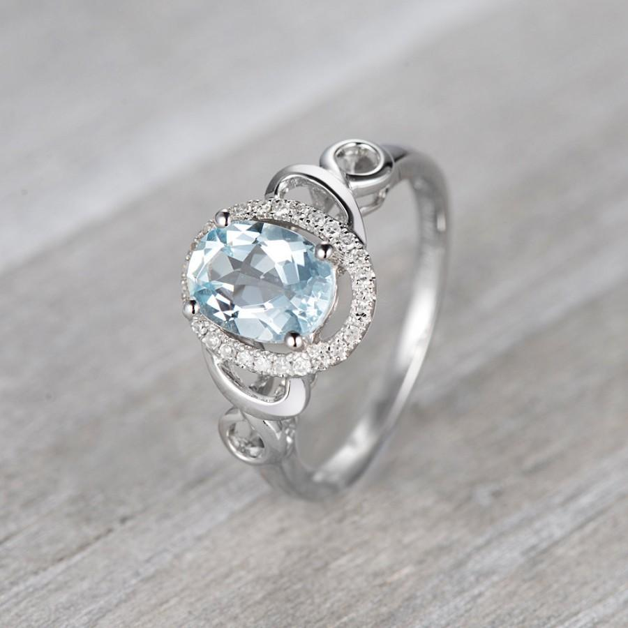 inspiring aquamarine wedding rings design aquamarine wedding rings Wedding Rings Outstanding Aquamarine Wedding Rings Ideas aquamarine wedding rings