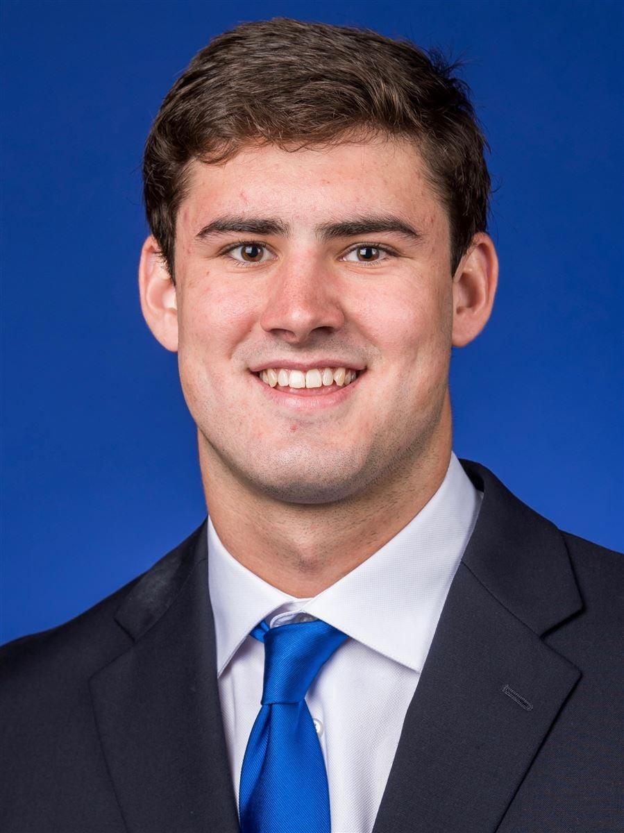 Daniel Jones, Duke, Dual-Threat Quarterback
