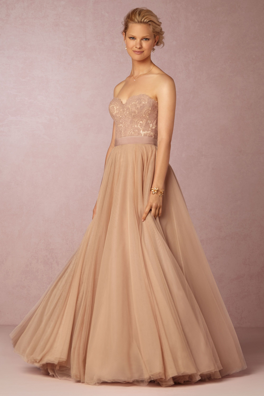 carina corset corset style wedding dresses Blush Carina Corset BHLDN