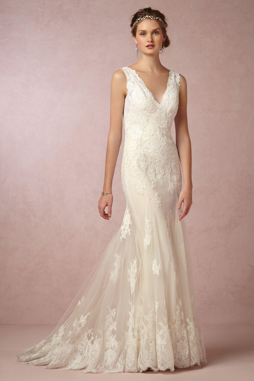 Francine Gown in Sale Bhldn   Dream Wedding IdeaS Around The World