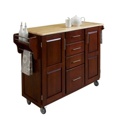 Home Styles Grand Torino Kitchen Island   The Home Depot Canada