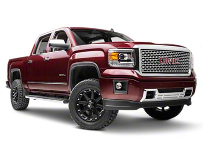 2014 2018 Sierra 1500 Parts   AmericanTrucks 2014 2018 Sierra 1500 Change Year