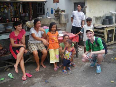 Loving Lovina - Kalibukbuk, Bali, Indonesia - Don't Stop ...