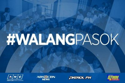 #WalangPasok: October special holidays declared in some areas | ABS-CBN News