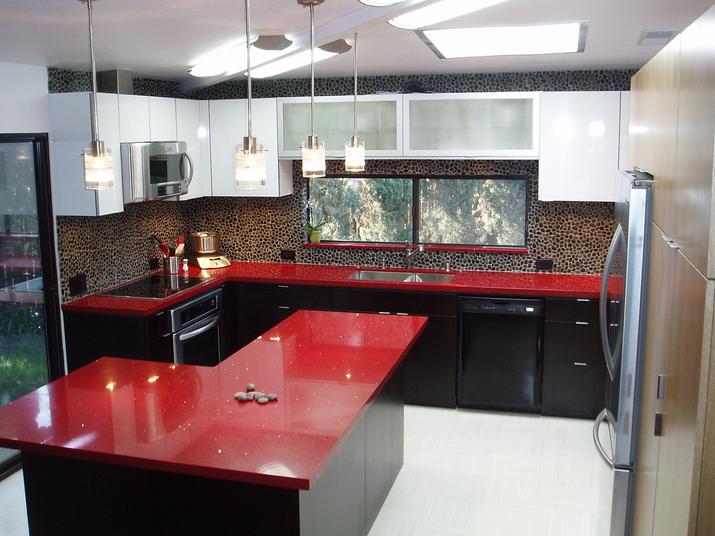 columbia cabinets kitchen cabinets sacramento New Sacramento Kitchen Completed March 17 3 Comments