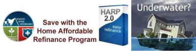 HARP   Home Affordable Refinance Program   HARP 2.0 – Mortgages Unlimited, Inc