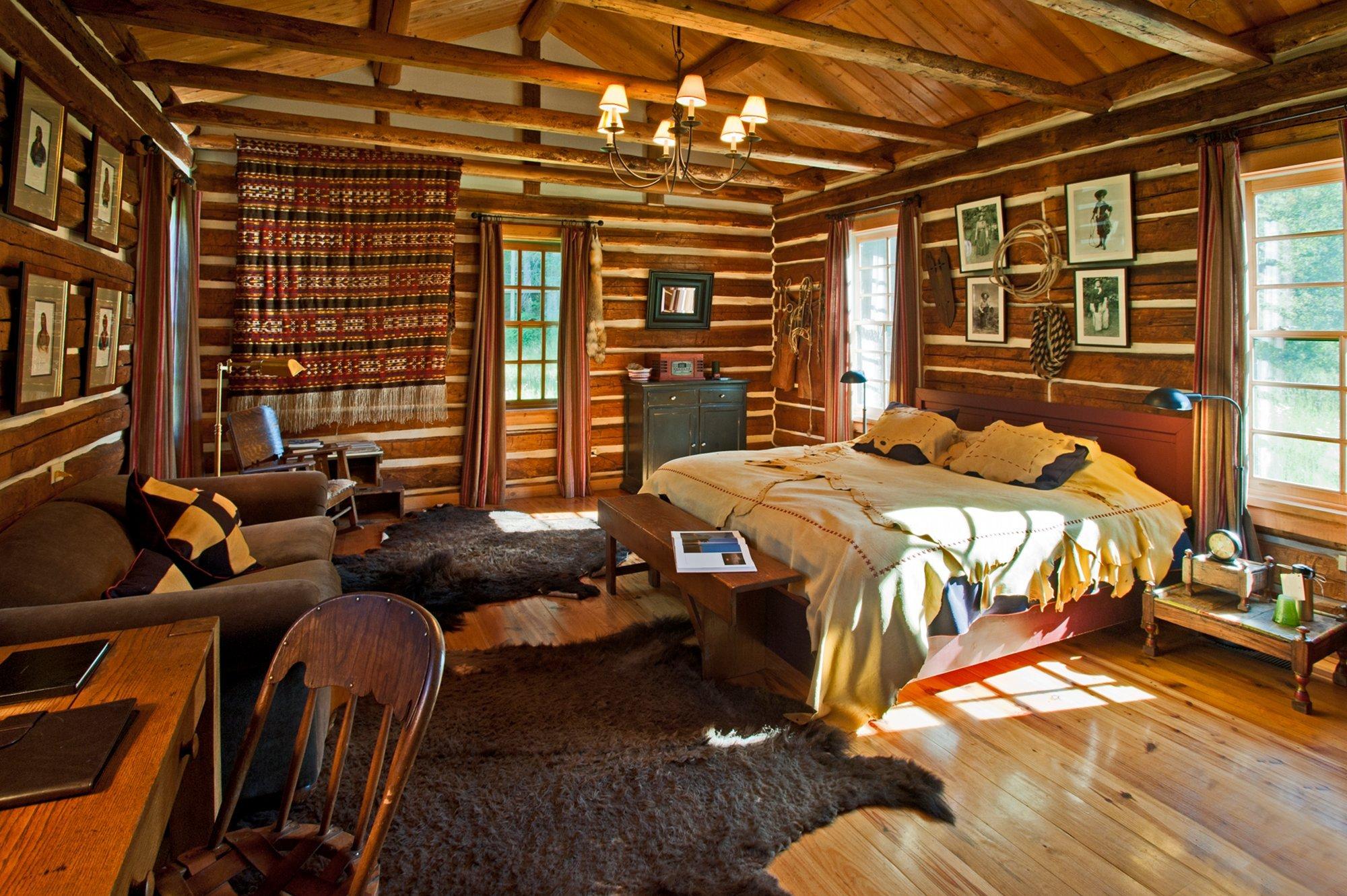 """Style """"land"""" i indretning (foto) - SamStroy - konstruktion, design ..."""