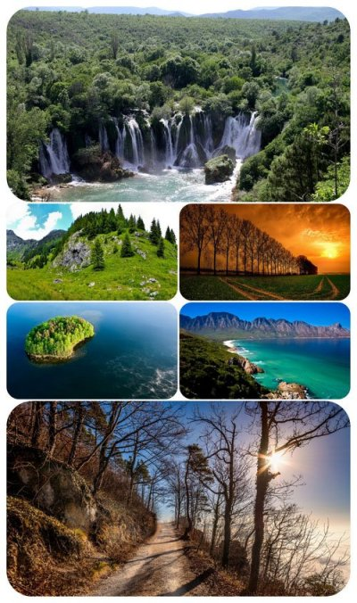 Download Most Wanted Nature Widescreen Wallpapers #492 - SoftArchive