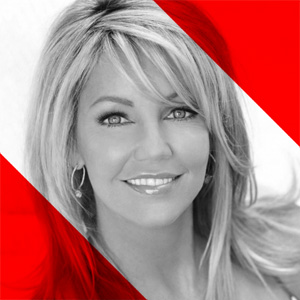 Casting   Santa Monica Heather Locklear