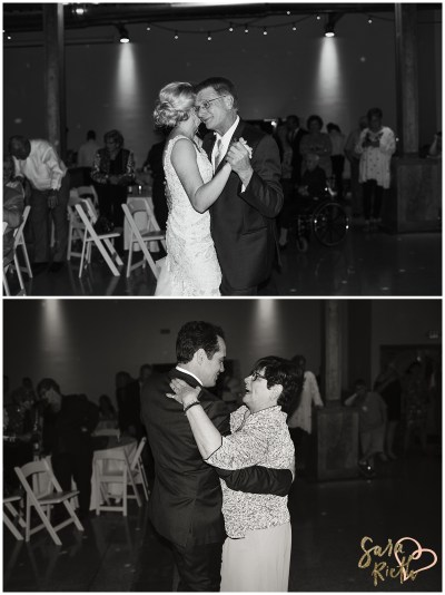 Dance order at wedding reception | Fine Art Wedding ...
