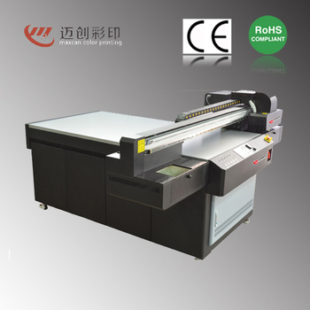 Maxcan Ts1015 Excellence Series Brochure Printing Machine With Color     Maxcan TS1015 excellence series brochure printing machine with color  printing