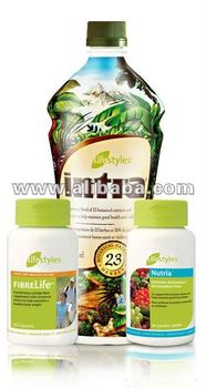 Intra,Nutria And Fibrelife: Lifestyles Better Together Kit ...