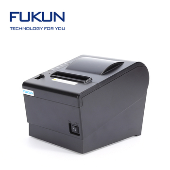 Fk pos80at Parking Ticket Kitchen Printer invoice Printer State of     FK POS80AT Parking Ticket Kitchen Printer Invoice Printer State of the