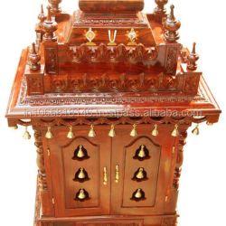 Indian Pooja Mandir Indian Pooja Mandir Suppliers and Manufacturers