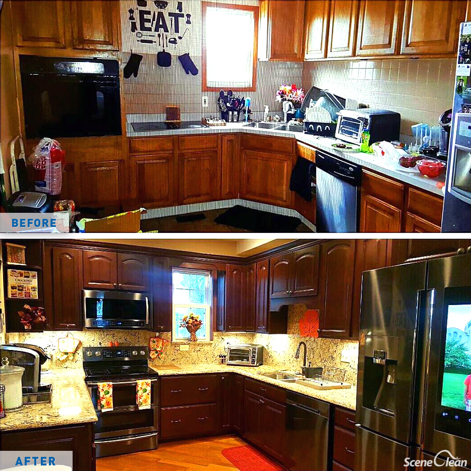 kitchen remodels kitchen remodeling frederick md Kitchen Remodeling Scene Clean