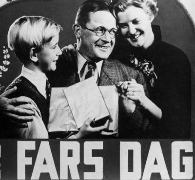 Fars dag - Ungdomar.se Forum