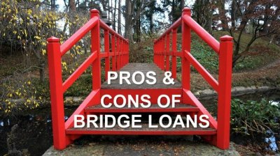 Pros and Cons of Bridge Loans - Schorr Law