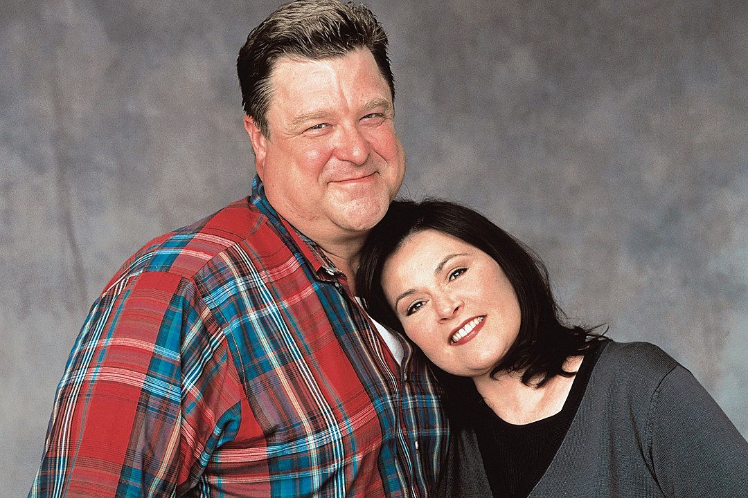 Roseanne  Revival Explains John Goodman s Dan Returning  Roseanne  Revival Explains John Goodman s Dan Returning
