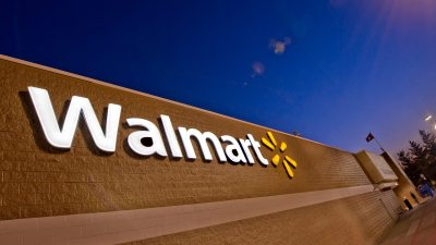 Walmart Brings Product Search To The In-Store Experience - Search Engine Land