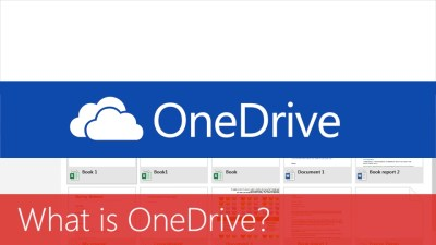 What is OneDrive? | OneDrive: Store, Sync, and Share your Personal Files | Channel 9