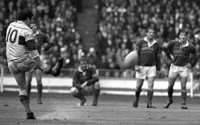 Rugby League bids farewell to Challenge Cup final legend Don Fox - Rugby League - Telegraph