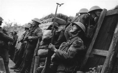 Germany intervenes in WW1 commemoration debate - Telegraph
