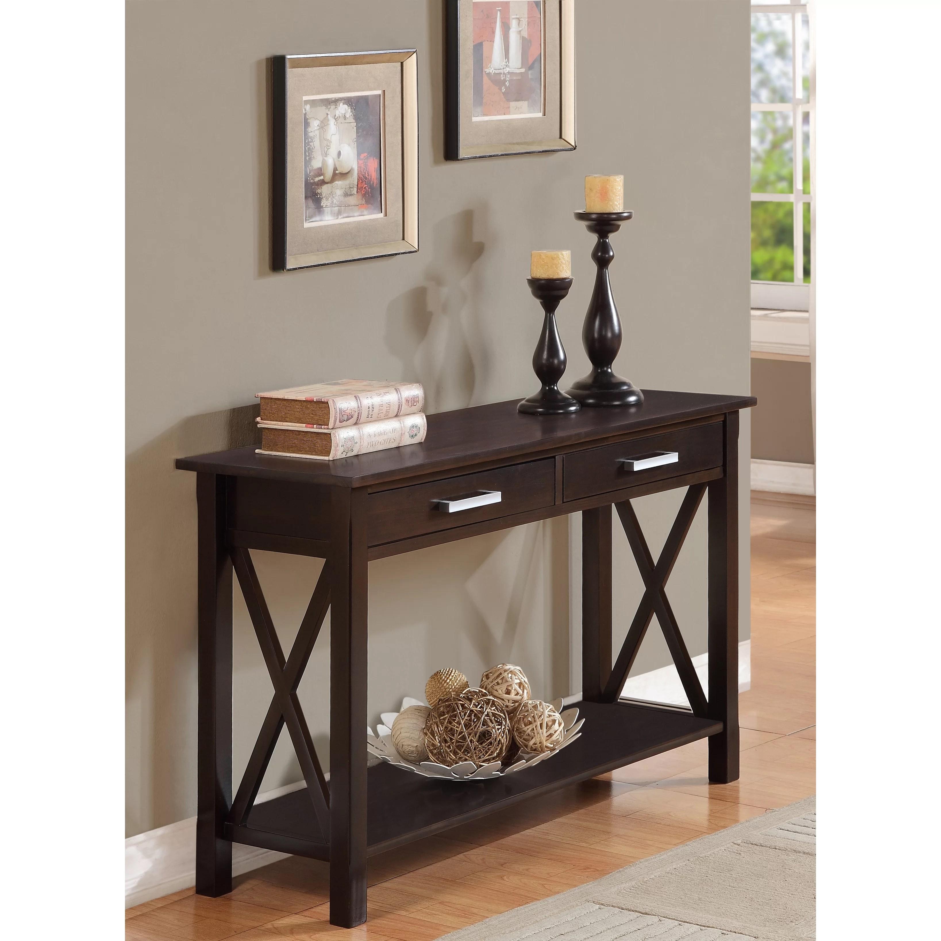 kitchen table sets kitchener kitchen console table Simpli