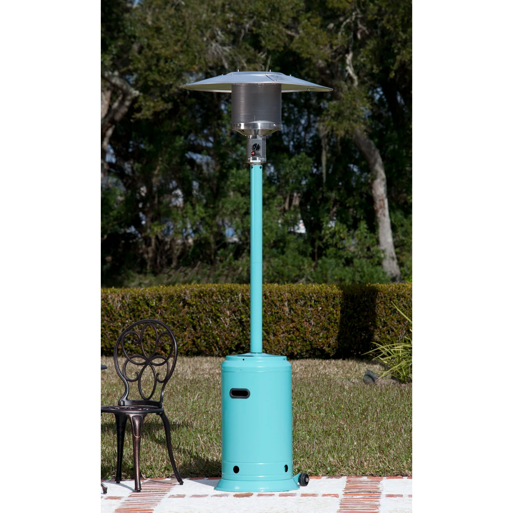 Thermocouple Patio Heater Home Design Ideas and