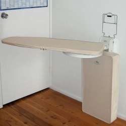 Creative Homewares Lifestyle Wall Mounted Ironing Board Reviews