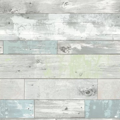 WallPops! Beachwood Peel And Stick Wallpaper Roll ...