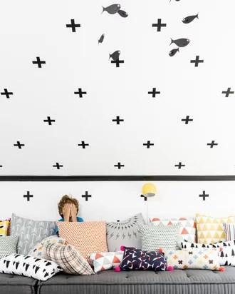 Back in Style: Wallpaper | Wayfair