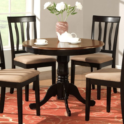 round kitchen dining tables c a~ round kitchen table QUICK VIEW Caledonia Dining Table